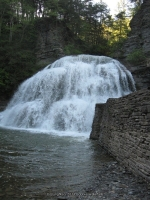 LOWER FALLS TOMPKINS COUNTY CENTRAL NY 5-06-2012_00003.JPG