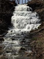 Clarendon Falls Orleans County Western New York 4-12-2014_00008.JPG
