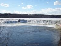 Lock 7 Dam and Falls Schenectady County Eastern New York 2-22-2014_00006.JPG