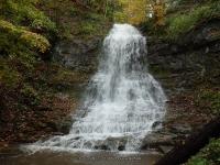 BUTTERMILK FALLS (LITTLE FALLS) HERKIMER COUNTY CENTRAL NEW YORK 10-4-2014_00010.JPG