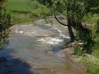 Otsquago Creek falls on Brookmans Cors Montgomery Ny 5-30-2016_00003.JPG